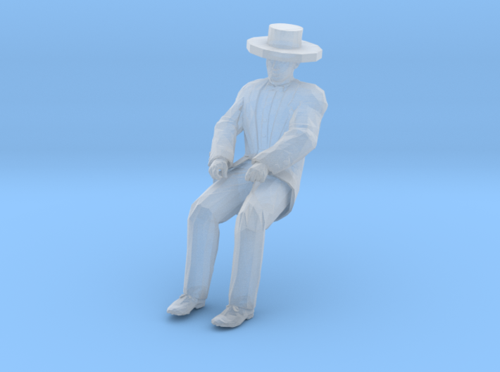 Carriage Driver 3d printed