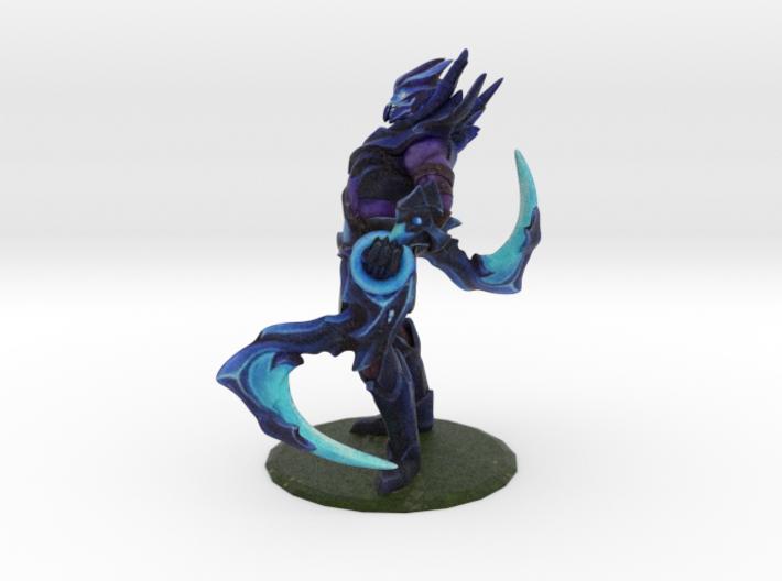 Soul Reaver Draven 3d printed