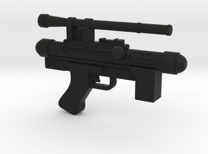 Star Wars Blaster Pistol SE-14C 1:6 Scale