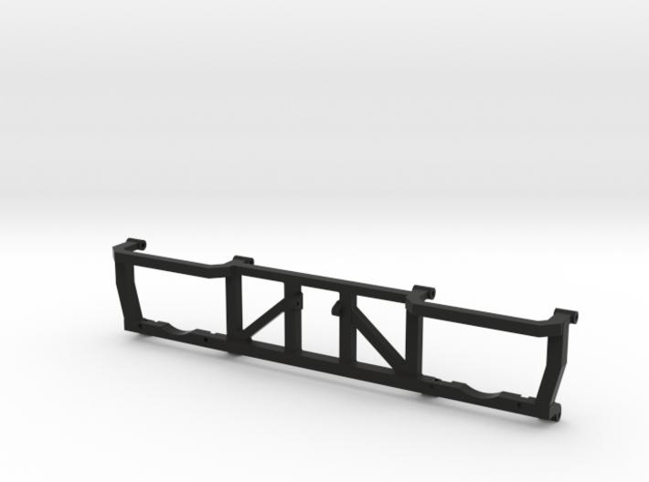 Montagerahmen für Doppelschleuder 3d printed