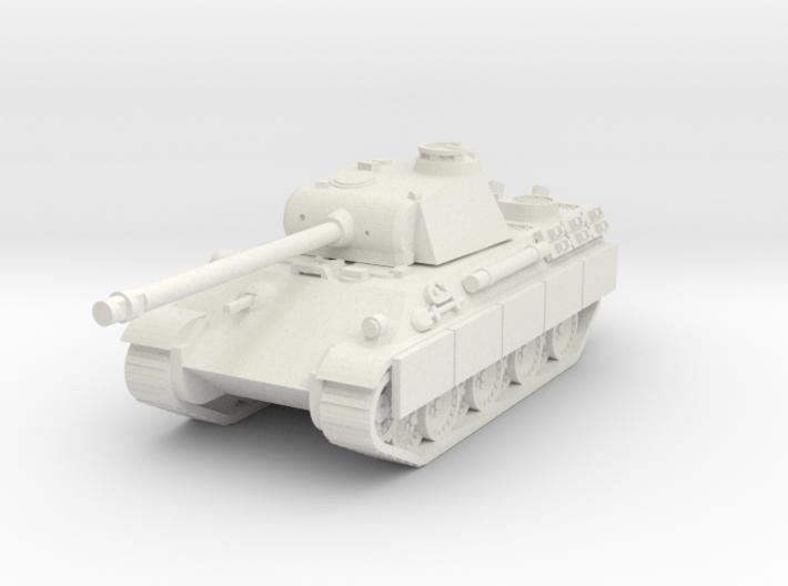 PantherausfG160 3d printed