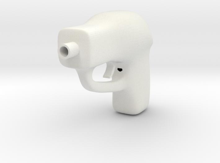 apes gun 2-2 3d printed