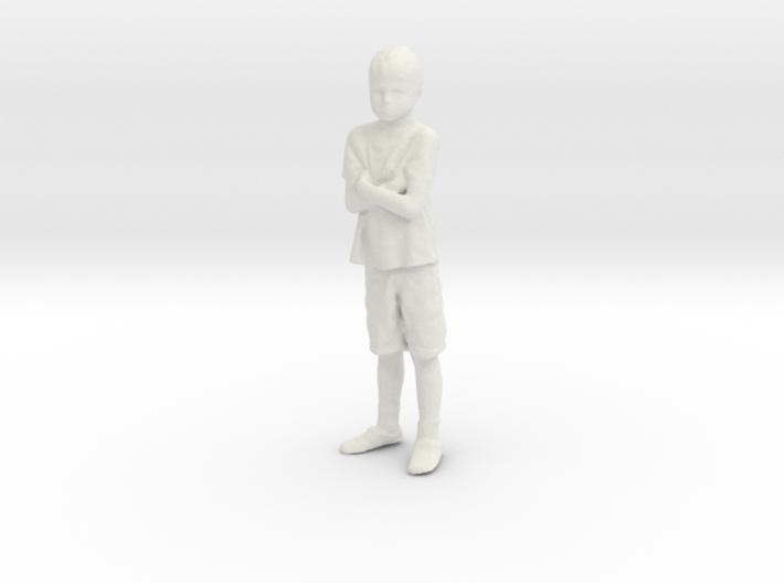 Printle C Kid 012 - 1/32 - wob 3d printed