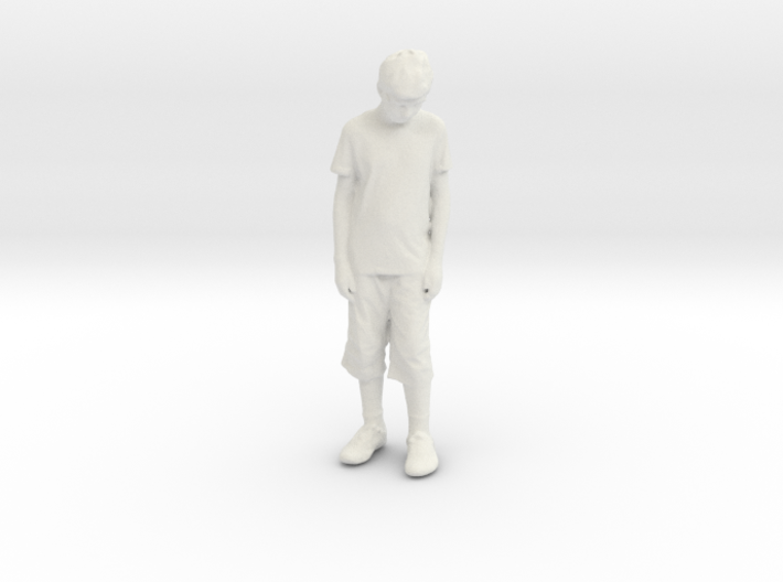 Printle C Kid 014 - 1/32 - wob 3d printed