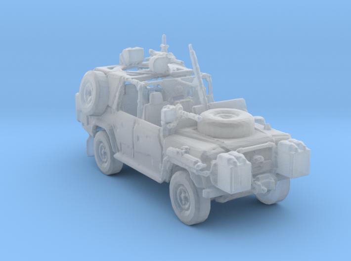 U.S. Army Ranger RSOV v2 1:285 scale 3d printed