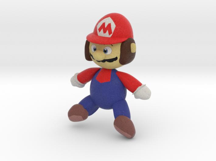 Mariola 3d printed