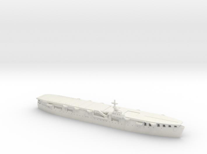 HMS Pretoria Castle 1/700 3d printed