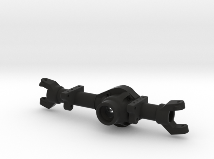 TMX Offroad Axle - Front Right Leaf for CMAX 3d printed