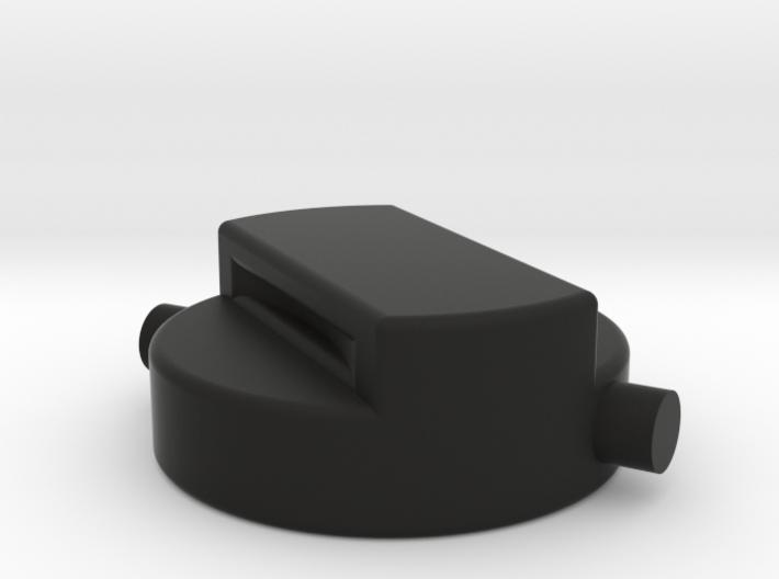 SCLPT26 under bottle cap 3d printed