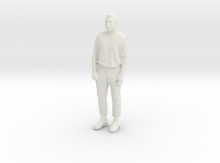 Printle C Homme 1015 - 1/43.5 - wob 3d printed