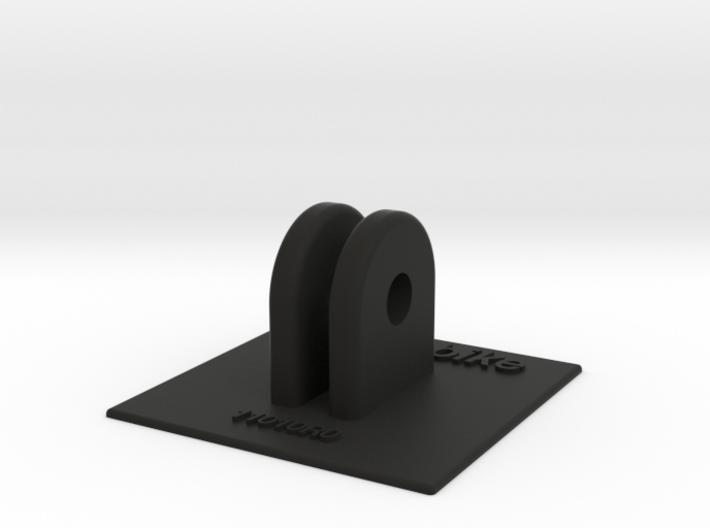 11010R0 Flat Thin GoPro Mount 3d printed