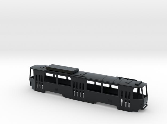 Tatra T6A2 N [body] 3d printed
