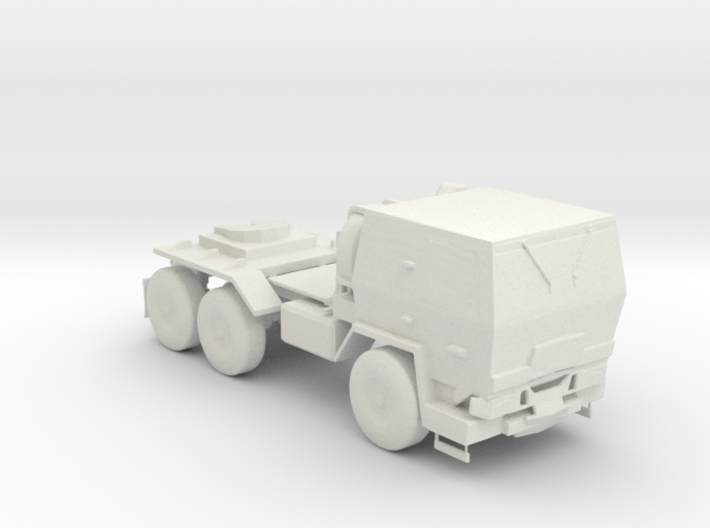 M1088 Up Armored Tractor 1:160 scale 3d printed