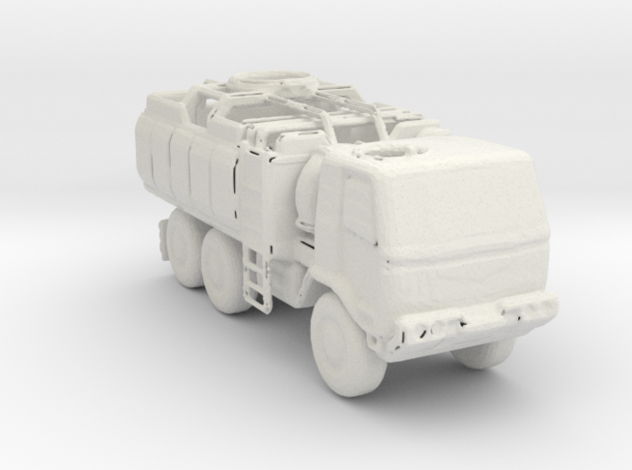 M1083 Check Point Truck 1:160 scale 3d printed