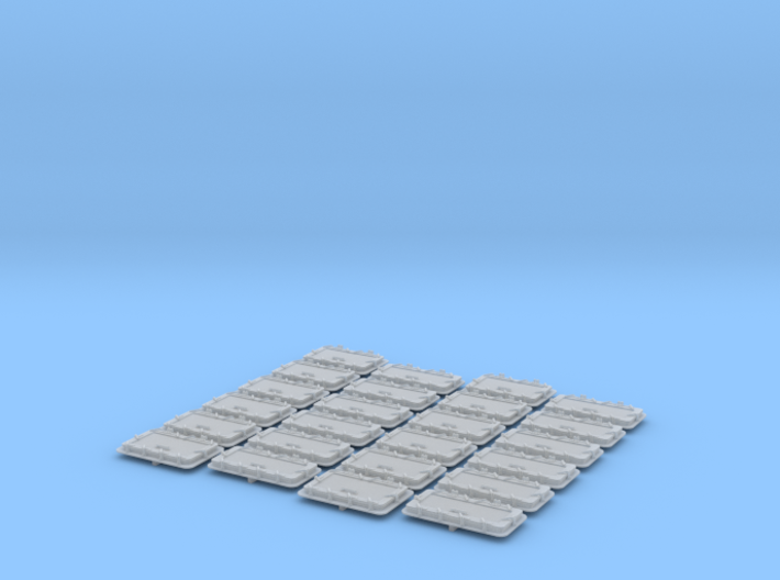 1/72 WW1 Royal Navy Water Tight Doors 2 sizes x24  3d printed 1/72 WW1 Royal Navy Water Tight Doors 2 sizes x24
