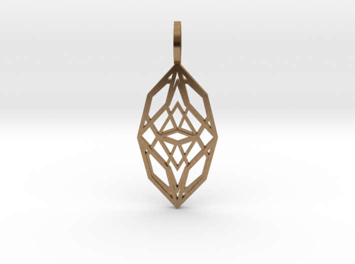 Cocoon of Light 3d printed