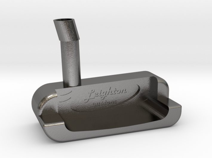 Putter Head 3d printed
