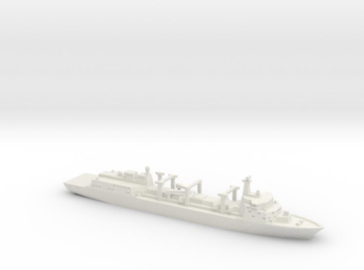 PLA[N] 901 Supply Ship, 1/3000 3d printed
