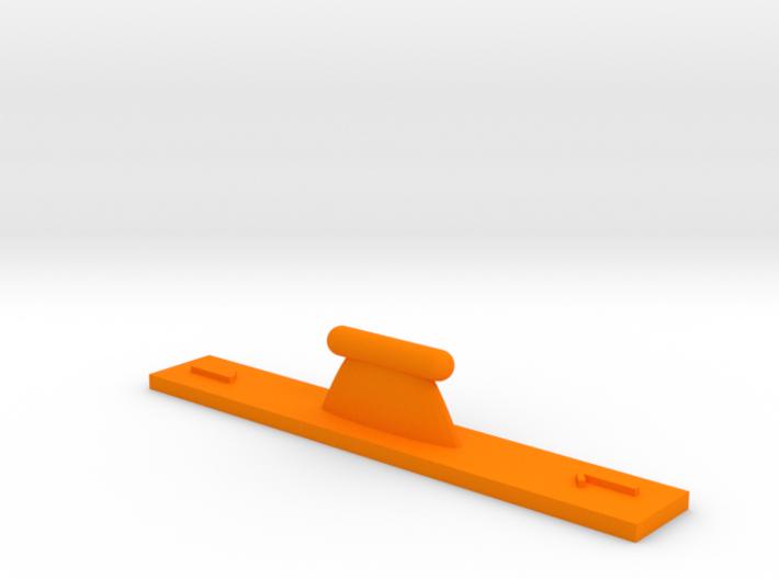 X Wing Range Ruler (Range 1) 3d printed