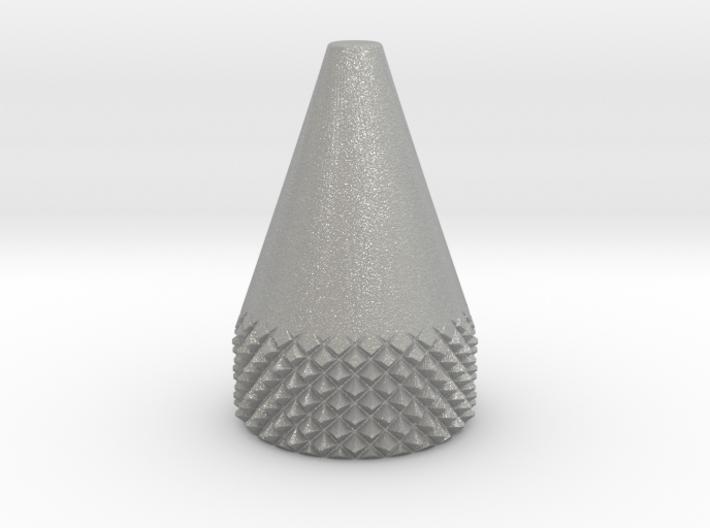 Cone .375 Inch O.D. 3d printed