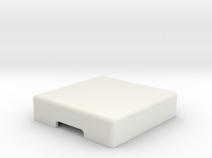 Ikea BESTA screw cover 3d printed