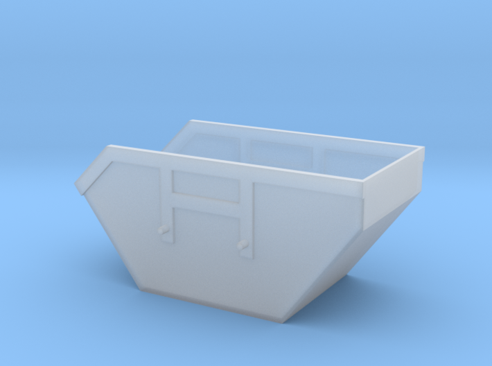 1/87 Container_10 3d printed