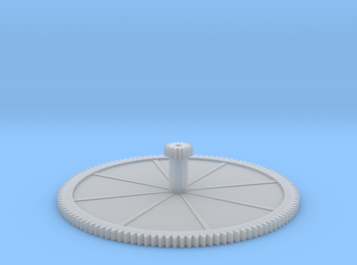 gear request 3 3d printed