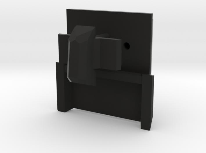 TM M&P9 Tritium Sights 3d printed