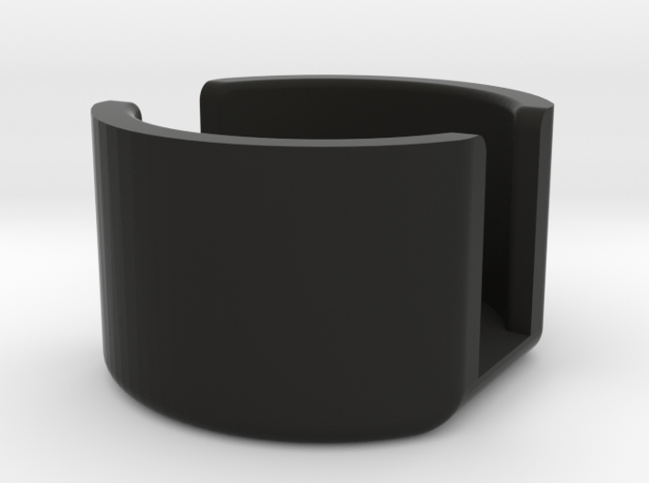 SPRING RETAINER CUP.1 3d printed