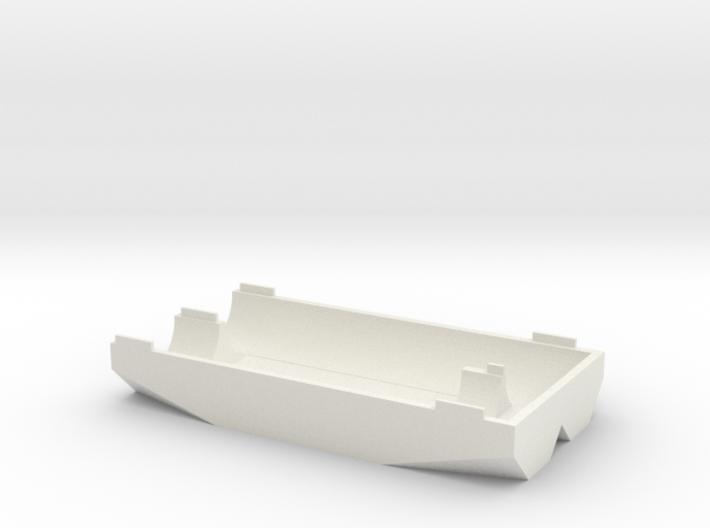 Swedish Vaper -Thor- Base Plate 3d printed