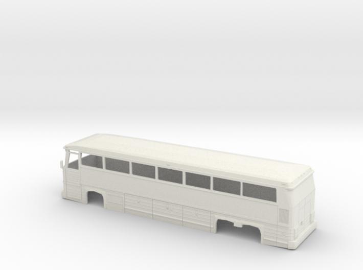 1/35 MCI MC 12 Coach Shell 3d printed