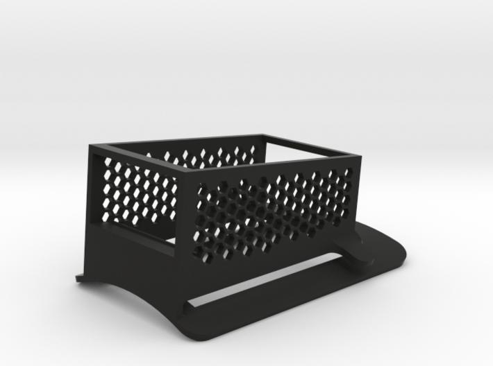 mobius cap mount 3d printed