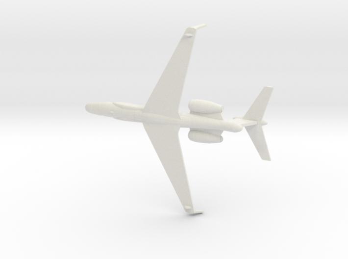1/350 Gulfstream G550 CAEW 3d printed