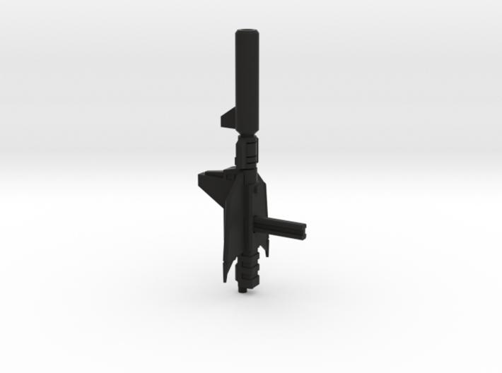 Ko Os Superion Gun 3d printed