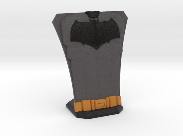 Batman Hero Stand 3d printed