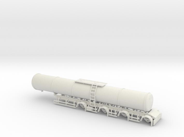 Bastelmodelle Siloauflieger Tankauflieger Klaeser Hoyer Talke //567 Südkraft