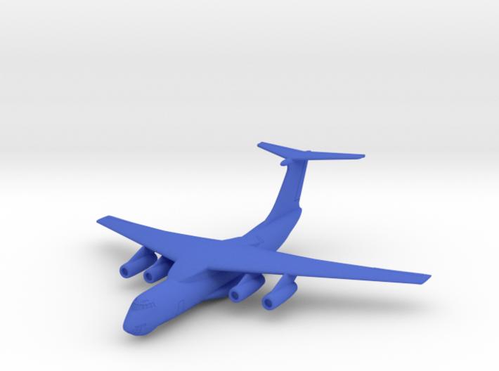 1/350 IL-76 3d printed