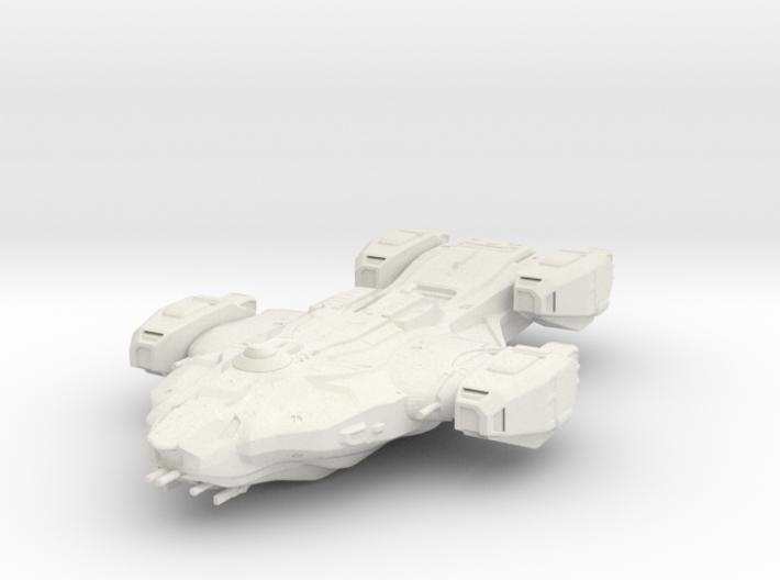 Dark Matter Small 3d printed