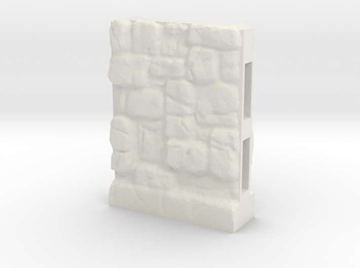 TRP-BA-Heavy-Wall-v3.0 3d printed