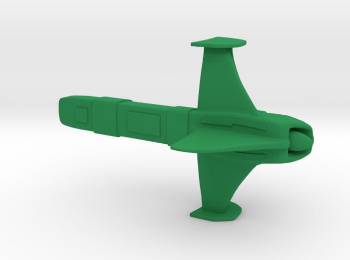 Brakiri - Tashkat (w/o base) 3d printed