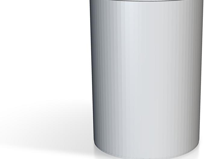 Pencil Cup Regular 3d printed