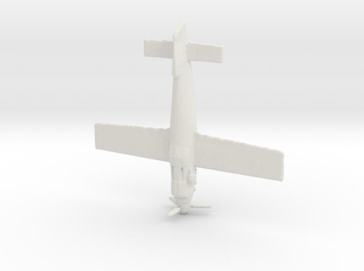 1:144 Hutter Stubo (Gear) 3d printed