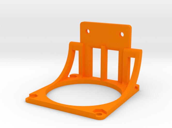Energiekettenhalter - Deckel - Ndo Design 3d printed