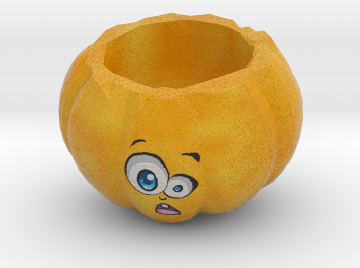 Punkin BABY 3d printed