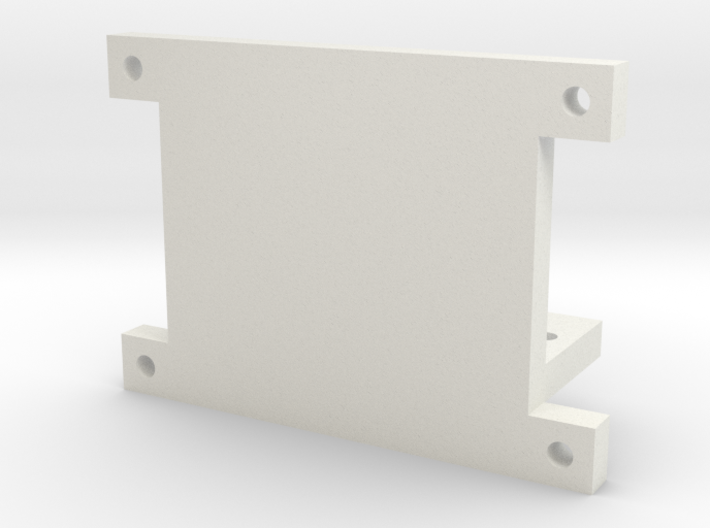 SG90 Servo Bracket Mount 3d printed