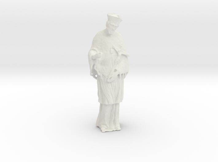 Printle C Homme 1022 - 1/24 - wob 3d printed