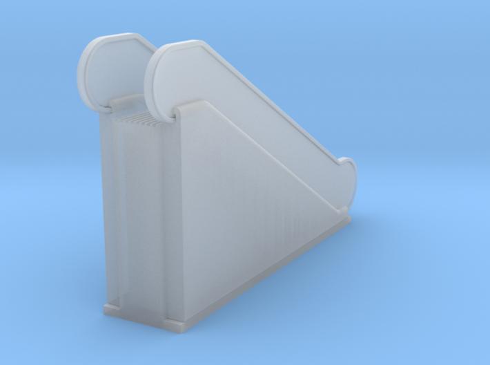 Escalators-Station-1 3d printed
