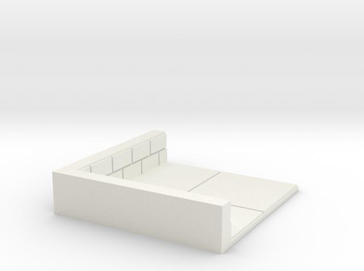 2x2_corner 3d printed