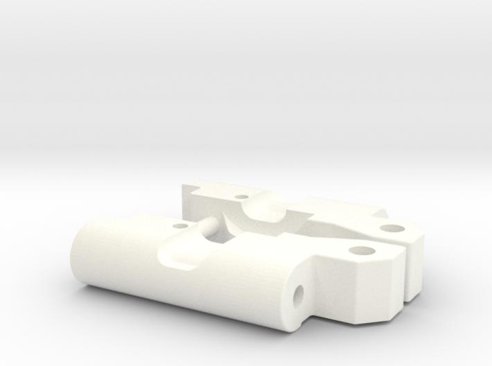 Custom RPM91 rear arm 0-0 narrow mounts 3d printed
