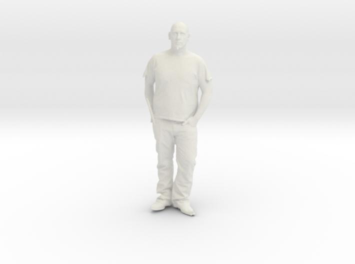 Printle C Homme 1029 - 1/24 - wob 3d printed